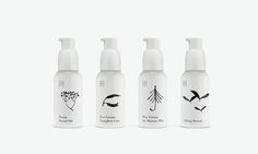 Snejana Hill Cosmetics on Packaging of the World - Creative Package Design Gallery