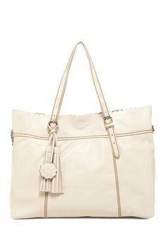 Isabella Fiore Large Spring Daisy Tote by Isabella Fiore on @nordstrom_rack