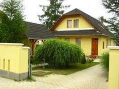 Ferienhaus Balatonberény: Ferienwohnung für 6 (+2) Personen in Balatonberény