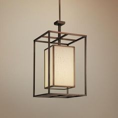 """Progress Lighting Haven Collection 14"""" Wide Ceiling Pendant"""