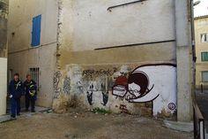 #streetart #goddog  give me a box by - GoddoG -, via Flickr Urban Street Art, Graffiti, Give It To Me, Box, Painting, Painting Art, Boxes, Paintings, Graffiti Illustrations