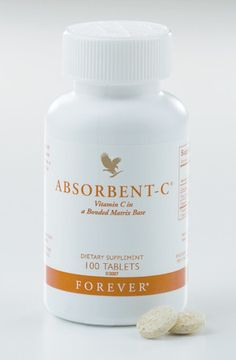 Absorbent-C * The oat bran helps aid absorption of Vitamin C * Powerful antioxidant * Maintains a healthy respiratory system * Maintains healthy skin & joints * Contains no sugar, preservatives, starch or artificial colourings. www.karen-steve.myflpbiz.com