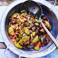 Ratatouille – klassiskt recept