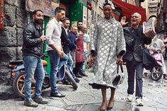 Campagne Dolce & Gabbana - Automne/hiver 2016-2017
