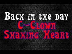 #CClown (씨클라운) - Shaking Heart (흔들리고 있어) #MV #Reaction (뮤직비디오)(반응) #Grissle...
