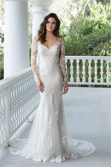 Wedding Dresses by Sincerity Bridal - 3936