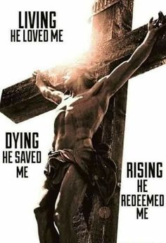 Thanks Jesus Christ dying for me, thanks Jesus Christ risen for me. Thanks Jesus Christ saved me! Christ Quotes, Religious Quotes, Bible Quotes, Christus Tattoo, Living He Loved Me, Pictures Of Jesus Christ, Jesus Is Lord, Quotes About God, Christian Inspiration