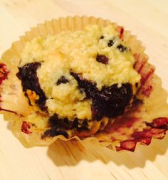 Looking for a healthy gluten free snack? then try your hand at our paleo blueberry muffins, made with wholesome and healthy real food ingredients. Low Sugar Recipes, Real Food Recipes, Yummy Food, Paleo Recipes, Free Recipes, Paleo Blueberry Muffins, Blue Berry Muffins, Paleo Dessert, Dessert Recipes