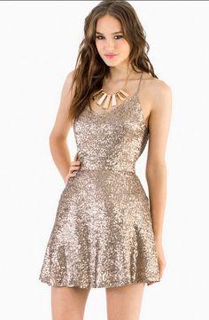 Lexa Dress   TOBI