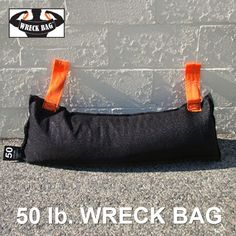 7 best wreck bag images cross fitness, crossfit, bag design50 lb wreck bag by lindon fitness wreck bag is a revolutionary strength training
