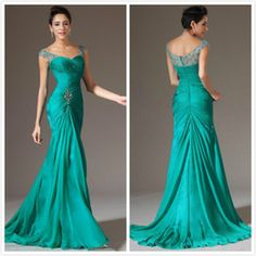 Image result for turquoise on black bridesmaid dresses