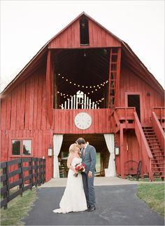 Southall Eden Barn Wedding