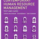 Ebooks, All you need Human Resources, Ebooks, Management