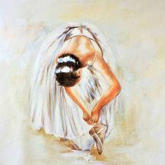 балерина в живописи: 21 тыс изображений найдено в Яндекс.Картинках