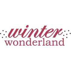(12 Days of Christmas) Winter Wonderland - Available for FREE in Silhouette Design Store until 12/25 - Design #167740: