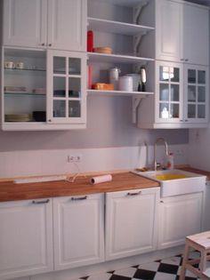 Ikea cucine: Faktum - cucina faktum ikea