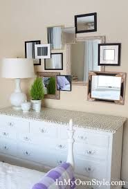 Image result for how can you update wall of mirrors