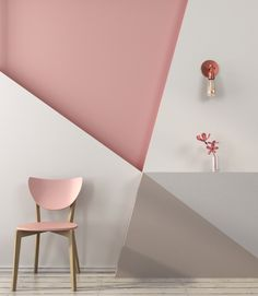 Slightly soft and slightly spunky, pink is a natural choice for decorating your home. The color might conjure up images of playful living spaces just as much as sophisticated bedrooms or foyers. Whether it's used as an accent color or the main feature in a room, pink is a color that is sure to warm …