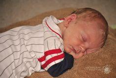 I love newborns.