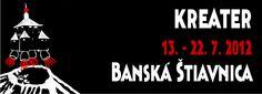 Site-specific festival v Banskej Štiavnici KREATER - 2012 - Aktuálne Movies, Movie Posters, Art, Art Background, Films, Film Poster, Kunst, Cinema, Movie
