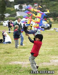 Cape Town International Kite Festival is held in Muizenberg School Fun, Water Sports, Kite, Cape Town, South Africa, Sailing, Lifestyle, Beach, Candle