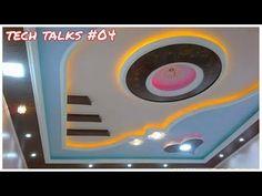 top 68 uncommon false ceiling design photos 2018 tech talks #04 - YouTube