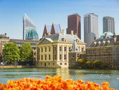 Big City Life und lange Strandpromenade in den Niederlanden erleben: 3, 4 oder 5 Tage in Den Haag im 4-Sterne Hotel mit Frühstück, + Tagesticket für Tram und Eintritt ins Holland Casino ab 89 € - Urlaubsheld | Dein Urlaubsportal
