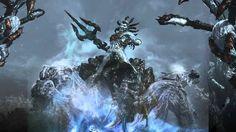 Poseidon (8 mins)   God Of War III Soundtrack ♫ (+playlist)