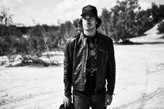David Marvier Photography - Ride & Sons
