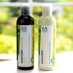 i've tried this shampoo and conditioner and loved it.. think i would give it another go! :)
