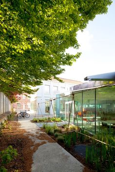 La Madeleine by TANK Architectes