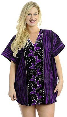 Womens Long Casual Dress Caftan MAXI Loose Dress Batik Black Purple CHIPA 11 Valentines Day Gifts 2017 -- Continue to the product at the image link. Maternity Swimwear, Maternity Dresses, Maternity Fashion, Black Kaftan, Pink Trousers, Kaftan Tops, Short Kimono, Batik Dress, Bikini Cover Up