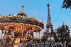 Paris with kids - a city guide  #familytravel #travelwithkids #paris