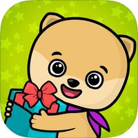 Kids Games For 2 4 Year Olds By Bimi Boo Kids Games For Boys And Girls Llc Preschool Games Games For Kids Games For Toddlers