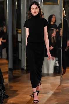 Filippa K Stockholm Fall 2015 - Collection - Gallery - Style.com