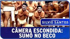 Câmera Escondida: Sumô no Beco