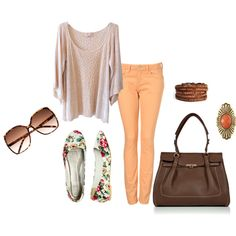 prettyyy, created by mckenzidawn on Polyvore