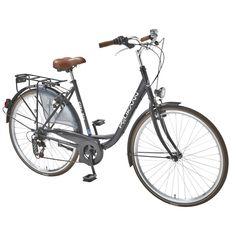 bicicleta holandesa 6 velocidades