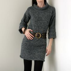 phildar dress knitting pattern