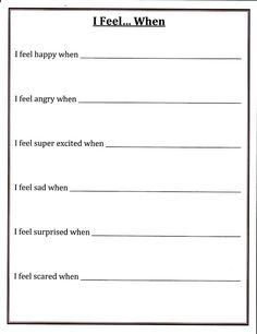 self esteem worksheets   My Book About Me & I'm Special Booklet; Self Esteem 4