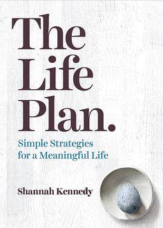 The Life Plan, Sarah Kennedy