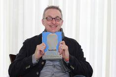 "David Kirkpatrick - author of ""The Facebook Effect"""