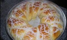 Pão Doce de Coco do Edu Guedes