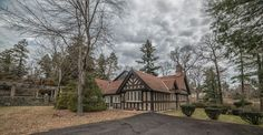 Photographer Kris Catherine gives an exclusive look inside the opulent mansions of Elkins Estate Old Mansions, Mansions For Sale, Architecture Old, Historical Architecture, Old World Style, Historic Homes, Bed And Breakfast, Old Houses, Empty