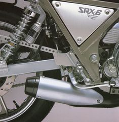 SRX600 Moto Bike, Motorcycle Bike, 80s Classics, Japanese Motorcycle, Cars And Motorcycles, Yamaha, Cool Pictures, Bikers, Vehicles
