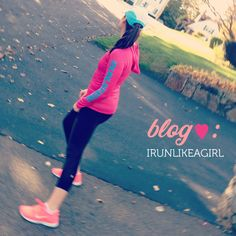 #bloghug Check out all things girly and running at IRUNLIKEAGIRL's blog! @Holly Becker