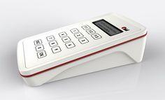BOPAD für BOPLA Gehäuse Systeme - universales Handgehäuse Electronics, Phone, Design, Products, Telephone, Design Comics, Mobile Phones, Consumer Electronics