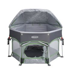 Graco Travel Pack and Play Sport, Parkside Review