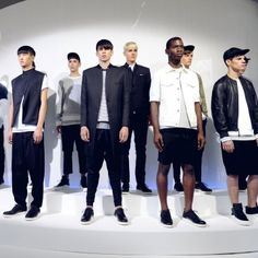 It's been talked about but now it's official. The CFDA is launching New York Fashion Week: Men's, a standalone showcase for American men's fashion at Skylight Clarkson Sq. The biannual event kicks off July 13-16, 2015 with the Spring 2016 collections. purplemaroon.com #purplemaroon #nyfashionweek