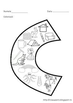Alphabet Worksheets, Letters And Numbers, Preschool Activities, Language, Symbols, Math, Learning, Geography, Montessori